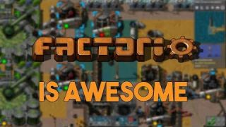 Why Factorio Is So Awesome